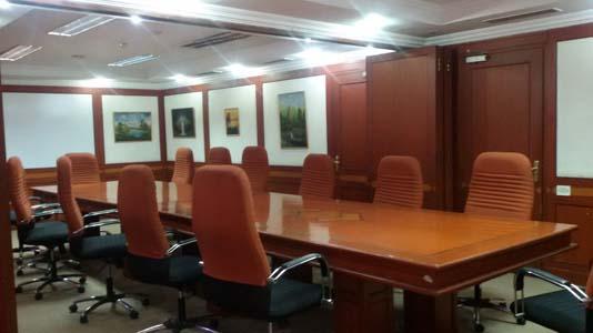 7.Board room
